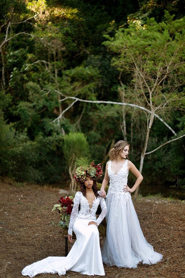 Forest Bride Bridal Fashion