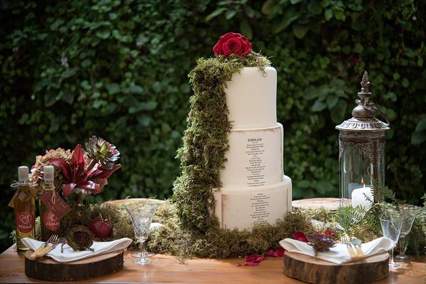Forest Bride-Bridal Fashion