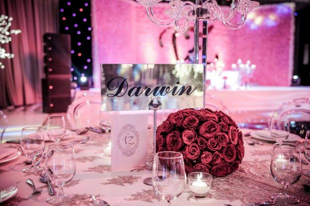 Destination Wedding UAE