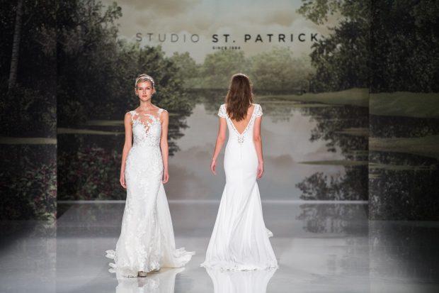 Pronovias The Studio St Patrick