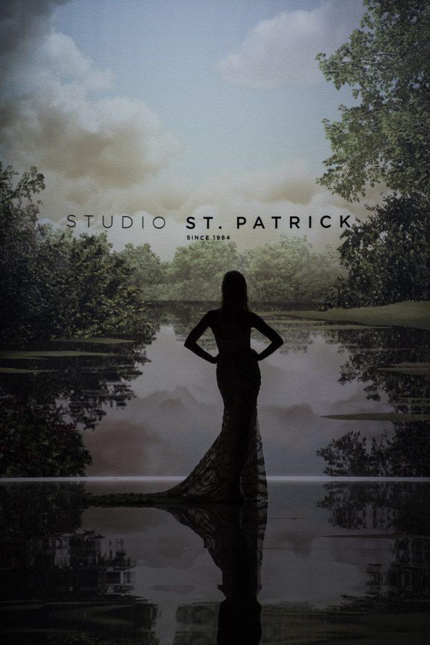 Pronovias The Studio Karolina Kurkova