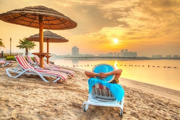 Dubai Abu Dhabi Staycation