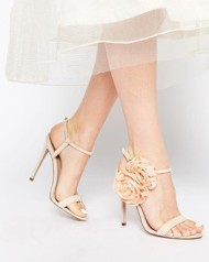 Heart to Heart Heeled Sandals