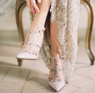 Nude Valentino Shoes