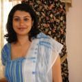 Sanjana George