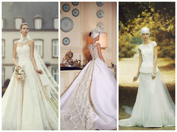 Arushi Couture wedding dresses UAE