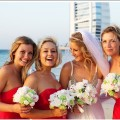 bridesmaids dresses for Dubai weddings 2015