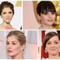 wedding worthy hairstyles seen at Oscar 2015
