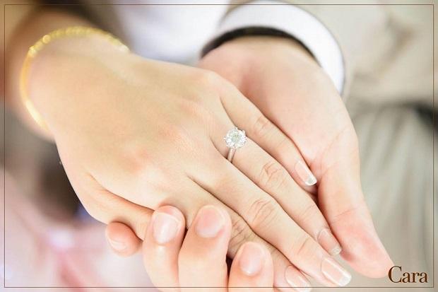 Top Trends in Wedding Rings for 2015 | weddingsonline ae