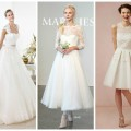wedding dress styles and what they say about you
