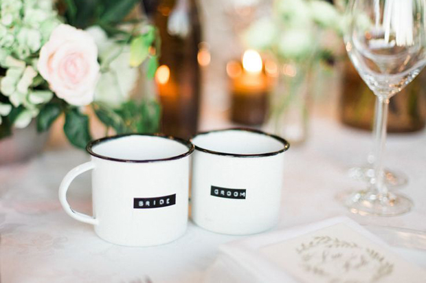 Wedding Day Gifts For The Bride And Groom