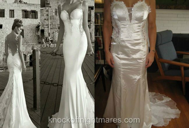 Buying Your Dress Online? UAE Wedding Dress Horror Stories And How To Avoid  Them!