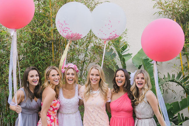 15 Fabulous Themes for Your UAE Hen Party