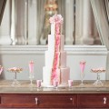 Geode 2017 Wedding Cake Trends Elizabeth CAKE Emporium