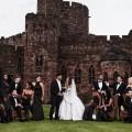 The Top 5 Celebrity weddings of 2016