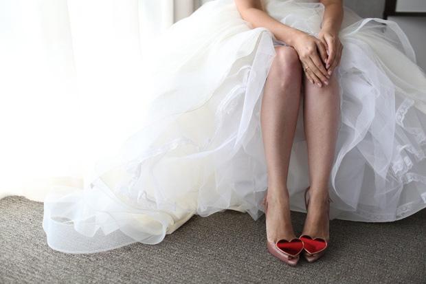 Quirky-Shoes-Bride vivienne westwood