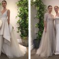 Peter Langner Milan Bridal Week 2017