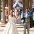 Emirates Palace Hotel Real Wedding Venue UAE