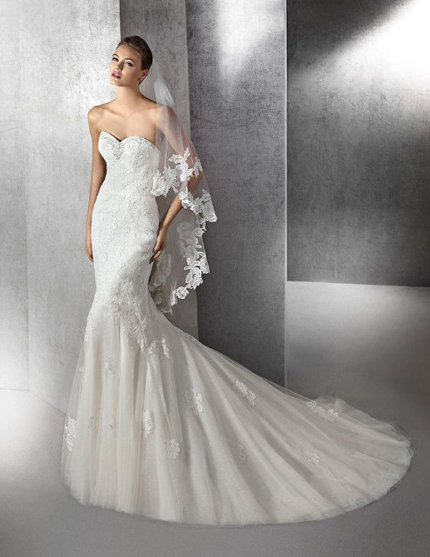 Wedding Dress shopping Dubai Vanila Studiona