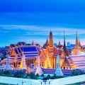 Dream Honeymoon Destination Thailand, Bangkok