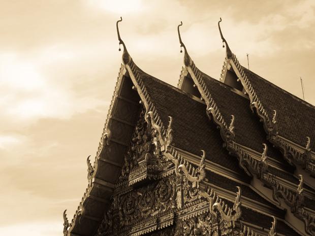 Dream Honeymoon Thailand