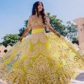 Colour Trends Indian Wedding