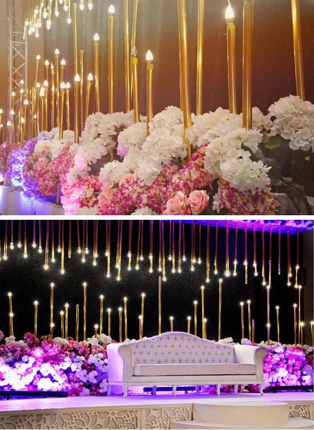 Yas Island Rotana Abu Dhabi Wedding Venue