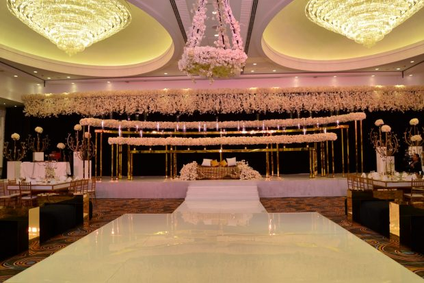 Sheraton Sharjah Wedding Venue