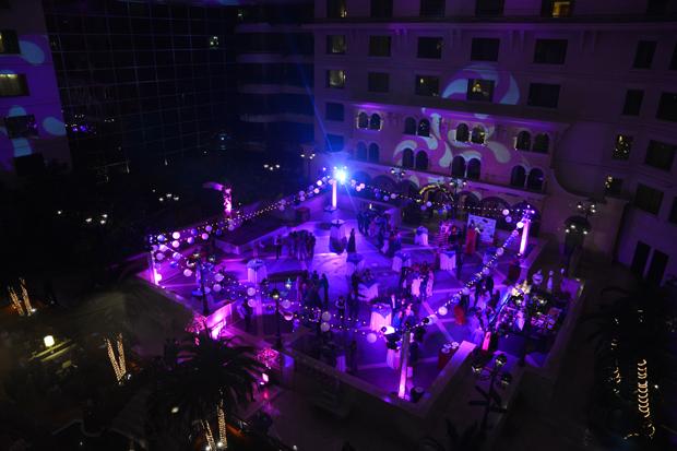 JW Marriott hotel Dubai Pretti Malik Virgin