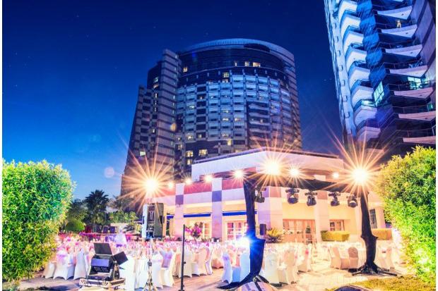 weddings in UAE