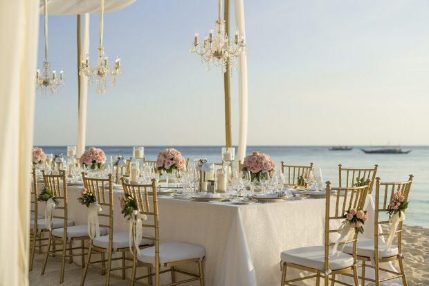 Destination Wedding Boracay Shangri-La