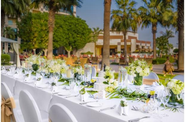 Abu Dhabi Wedding Venue