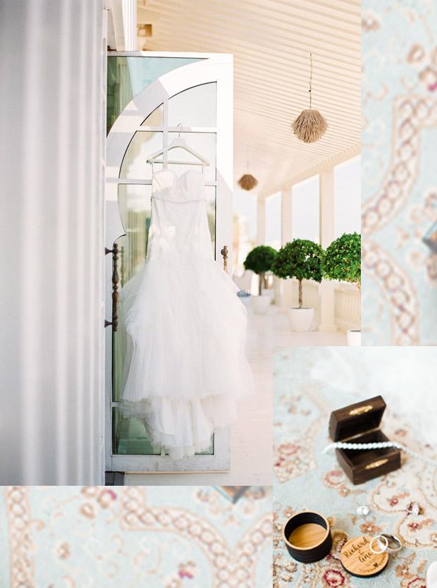 Real Wedding Kempinski Palm Jumeirah Dubai
