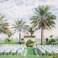 Kempinski Palm Jumeirah Real Dubai Beach Wedding