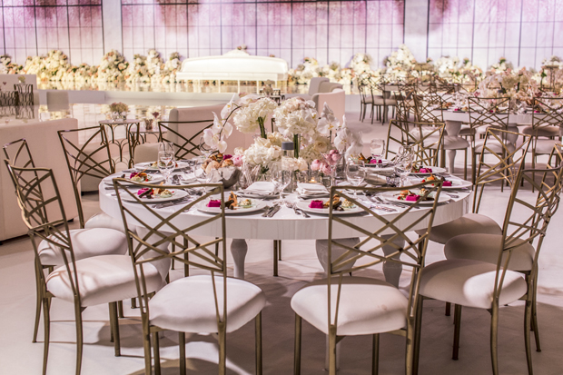 Real Emirati Wedding Planner Dubai