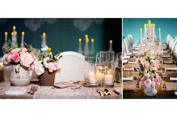 Ritz Carlton Dubai DIFC Wedding