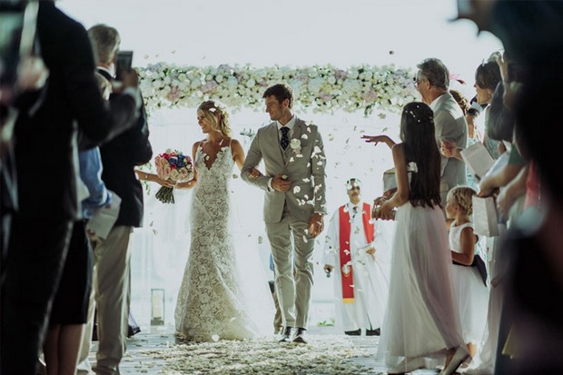 Weddingsonline Real Weddings: 5 Stunning Real Brides
