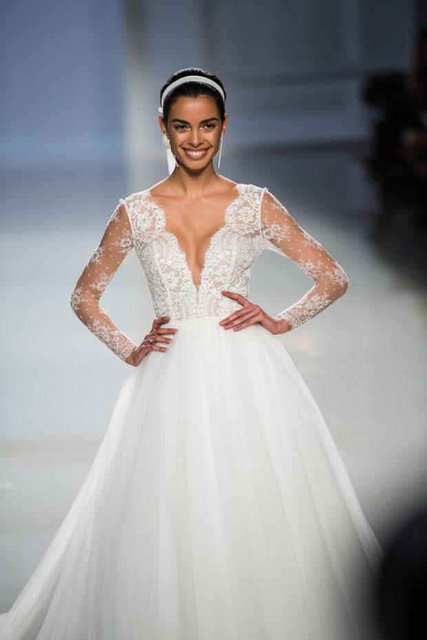 Wedding Dress Dubai Vanila Boutique