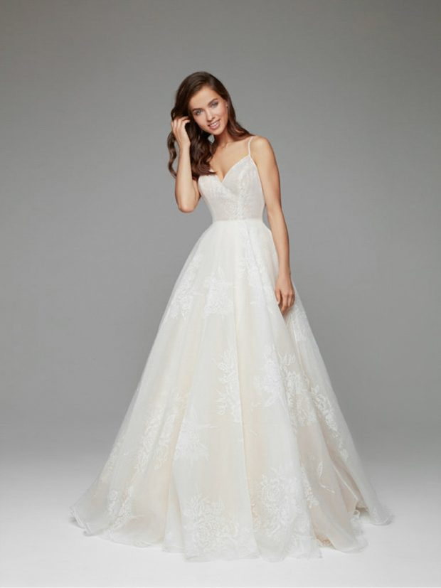 Vanila Boutique Wedding dress trends