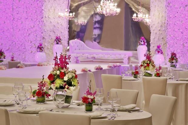 Ajman Saray A Luxury Collection Resort Venue Spotlight