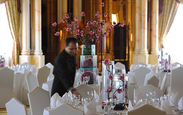 Venue Spotlight   InterContinental Abu Dhabi   weddingsonline ae