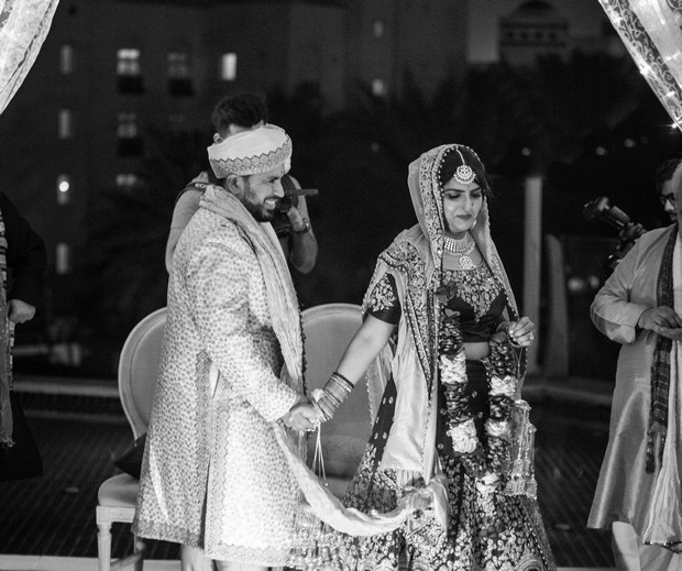 Weddingsonline Real Weddings: Chandni & Varun's Joyous Real Wedding