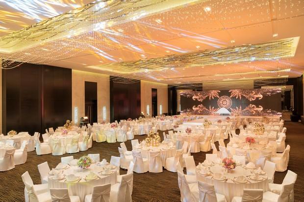 Amazing Special Offer For Weddingsonline Couples Sofitel