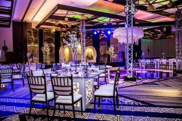 Wedding Venue Spotlight A Q A With Lapita Dubai Parks And