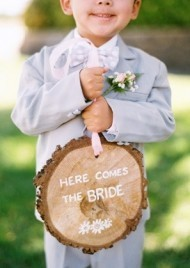 Pageboy Inspiration