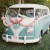 VW Wedding Combi