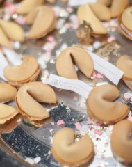 Fortune Cookie Favours