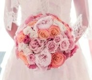 Pink & Orange Bouquet