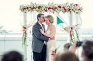 Pretty Ceremony Arch