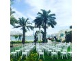 Beach Side Lawn Ceremony